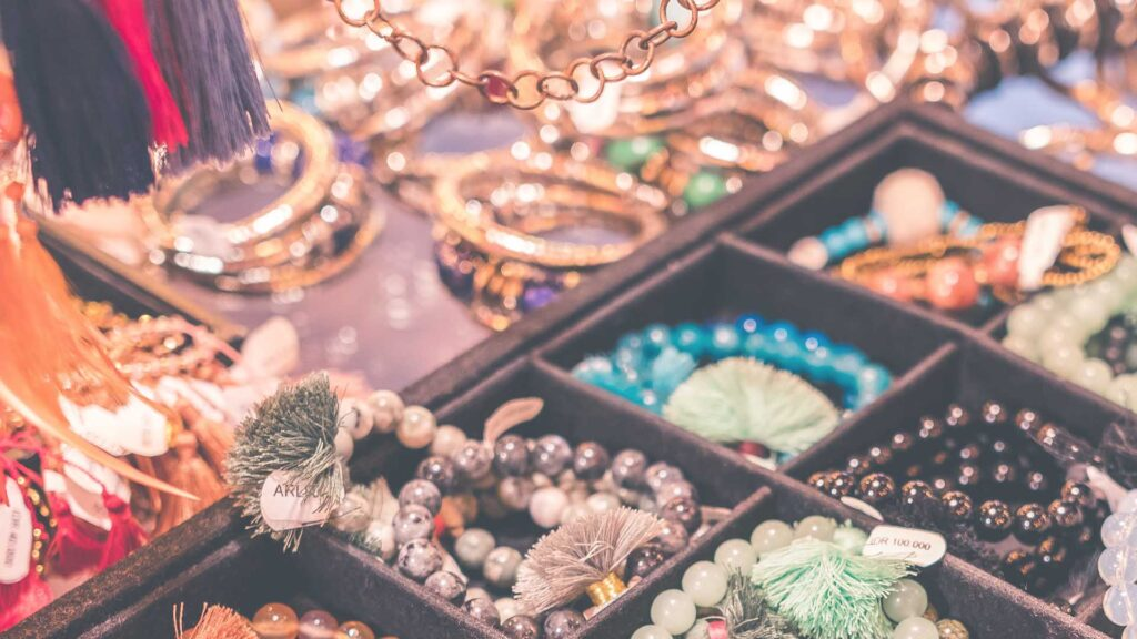 How to Clean Cheap Jewelry